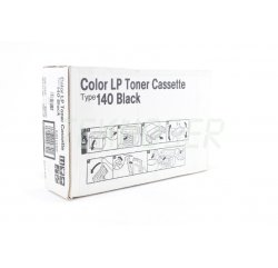 Lanier SP C210 Black Toner