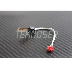 Lanier MP 2352 Thermistor - Rear