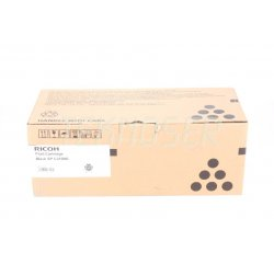 Gestetner SP C242 Black Toner (High Capacity)