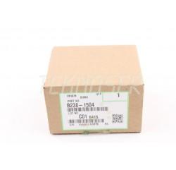 Nashuatec MP 4000 Keytop Start