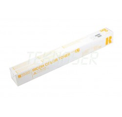 Infotec  117-0287 Yellow Toner