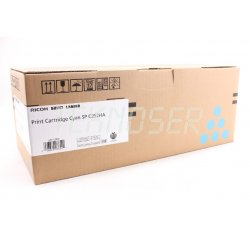 Gestetner SP C252 Cyan Toner (High Capacity)