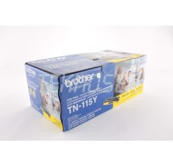 Brother DCP 9040-9045-HL 4040-4050-MFC 9440-9450-9840 Yellow Toner