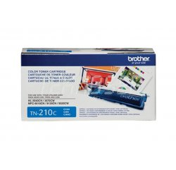 Brother DCP 9010 Cyan Toner