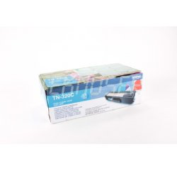 Brother DCP 9055 Cyan Toner