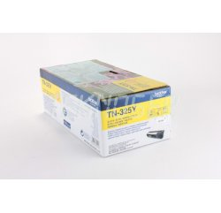 Brother DCP 9055-9270-HL 4140-4150-4570-MFC 9460-9465-9970 Yellow Toner