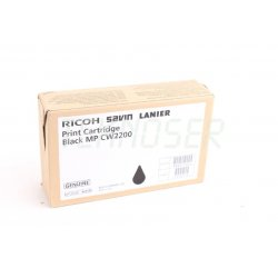 Nashuatec MP CW2200 Black Ink Cartridge