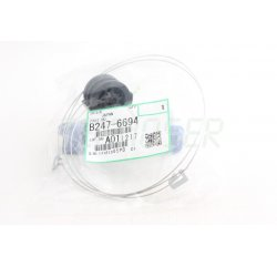 Ricoh B2476694 Drive Wire Pulley