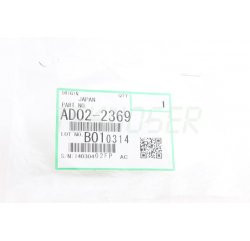 Gestetner AD022369 Right End Block Cover - Charge