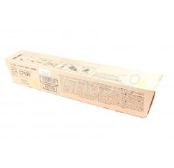 Lanier Pro C7100 Yellow Toner Cartridge