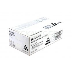 Infotec SP 1200 Black Toner Cartridge