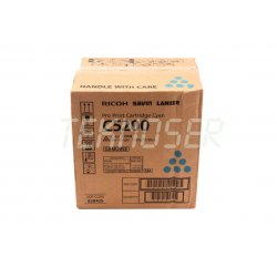 Savin Pro C5200 Cyan Toner