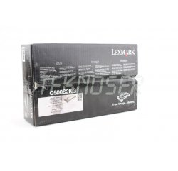 Lexmark X500N Black Toner Cartridge (2500 Page)