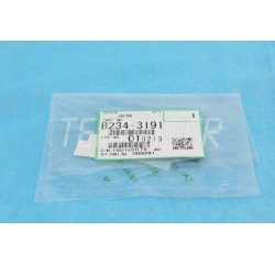 Ricoh Pro 1106 Front Drum Shield