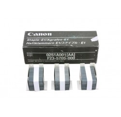 Canon 0251A001 Refill Staple