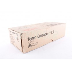 Savin SF 3640 Black Toner Drum Cartridge