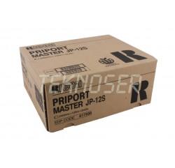 Nashuatec CP 308 Master (JP 12S)