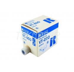Savin 3100 DNP Blue Ink (VT 600)