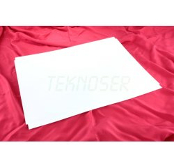 Nashuatec 3213 Platen Cover Sheet