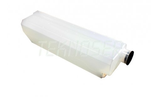 Gestetner 10512 Toner Collection Bottle