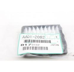 Gestetner AA012092 Dust Filter (Fuser Unit)