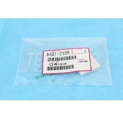 Gestetner AA012105 Small Air Dust Filter