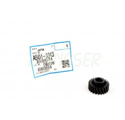 Gestetner AB013343 Drive Gear in Developer Unit