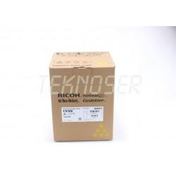 Lanier Pro C5100 Yellow Toner
