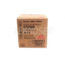 Lanier Pro C5200 Magenta Toner
