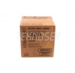 Lanier Pro C5200 Yellow Toner