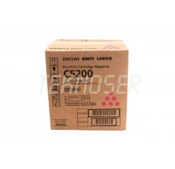 Lanier Pro C5210 Magenta Toner