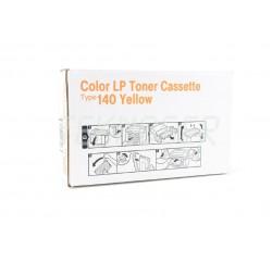 Lanier SP C210 Yellow Toner