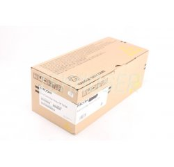 Lanier SP C262 Yellow Toner (Standard Capacity)
