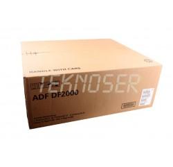 Nashuatec DSM 615 ADF DF 2000