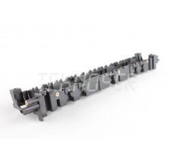 Nashuatec DSM 615 Fuser Frame